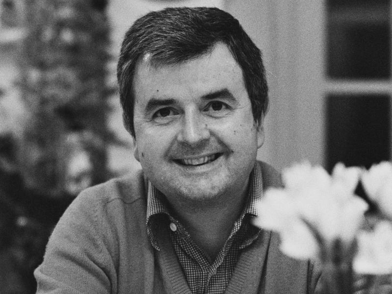 Rodney Bewes, famous for his role in The Likely Lads, has died aged 79: Getty