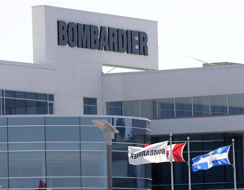 Selling aviation makes sense for Bombardier, says industry analyst