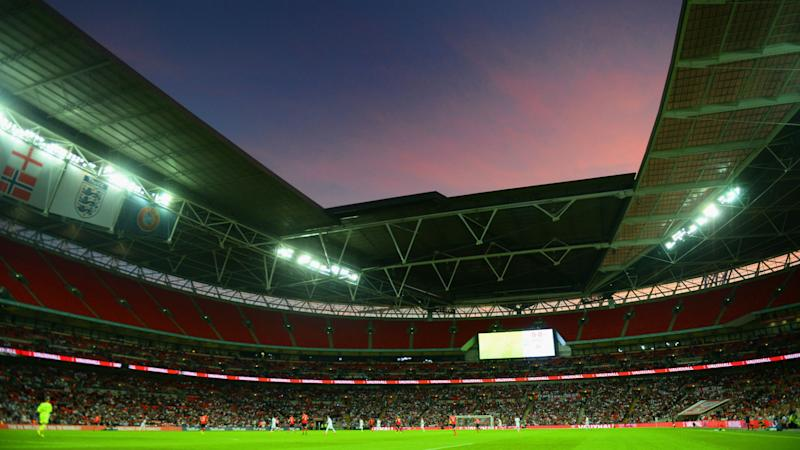 Tottenham to move to Wembley for 2017-18