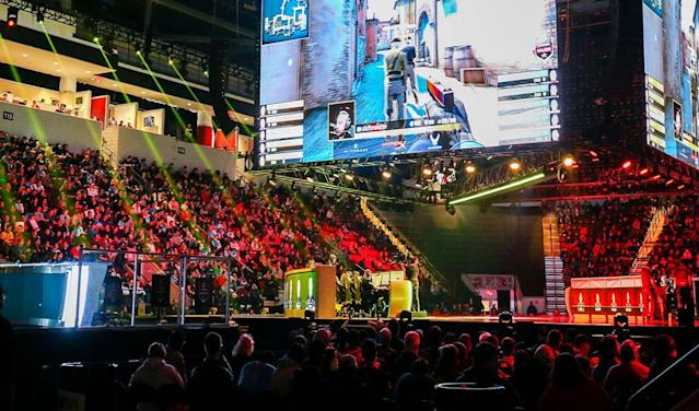 Último major foi disputado em Boston, nos Estados Unidos (ELeague)