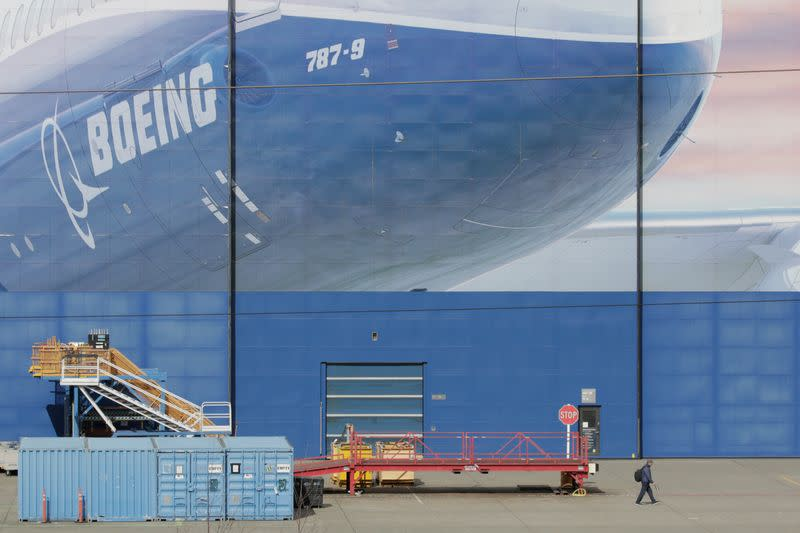 Coronavirus impact: Boeing announces voluntary layoff plan