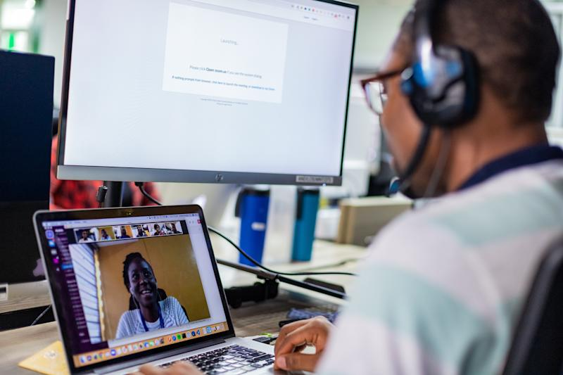 Andela Expands Across Africa