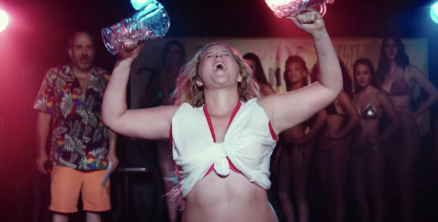 Amy Schumer in <i>I Feel Pretty.</i> (Photo: STX Entertainment)