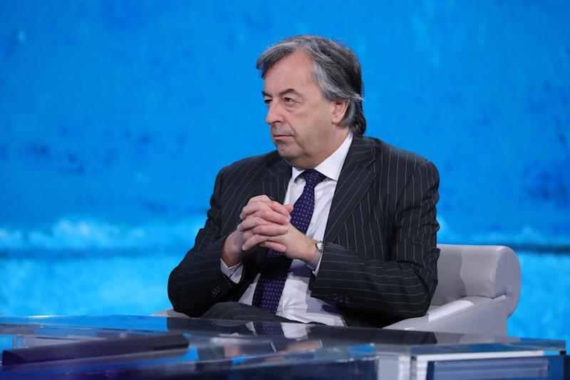Roberto Burioni contro Massimo Boldi: botta e risposta (Photo by Stefania D'Alessandro/Getty Images)