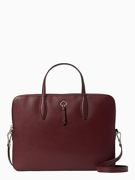 <p><span>Adel Laptop Bag</span> ($129, originally $329)</p>