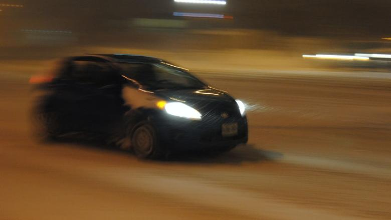 Car chases in movies embolden Albertans to drive fast and furious, study shows
