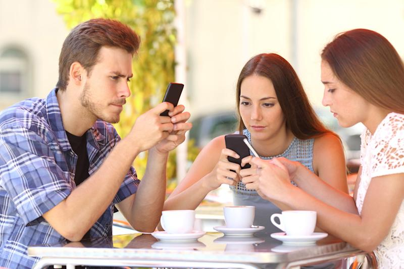 App-titude: Half of American smartphone users aren't downloading apps at all