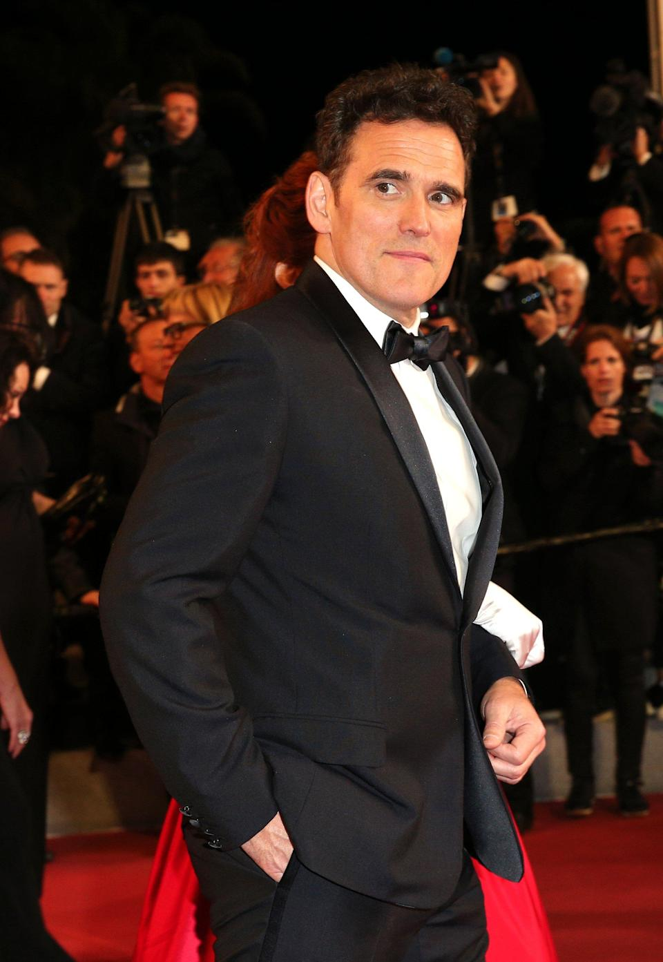 <p>Since his role as Pat Healy, Dillon has starred in several well-known films, such as <strong>Crash</strong>, <strong>You, Me and Dupree</strong>, and, most recently, <strong>The House That Jack Built</strong>. </p>
