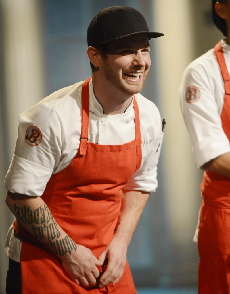 Top Chef - Season 12 (Bravo / NBCU Photo Bank)