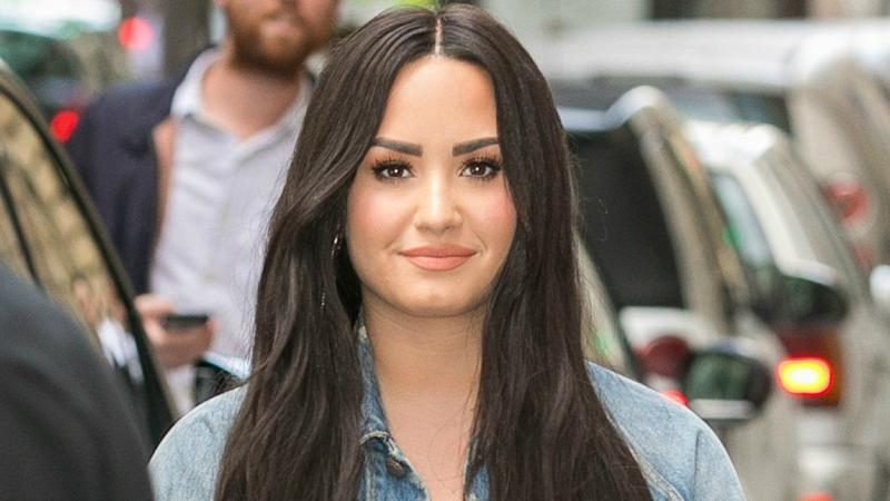 How Demi Lovato's Life Has Changed 1 Year After Her Drug Overdose