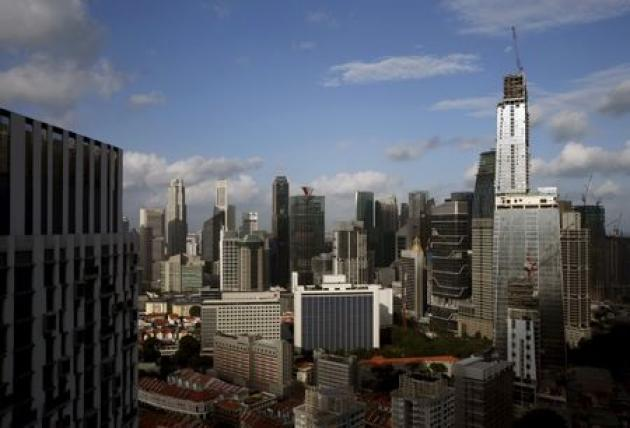 Singapore penthouse on sale for over $72 million, a test for luxury market's recovery