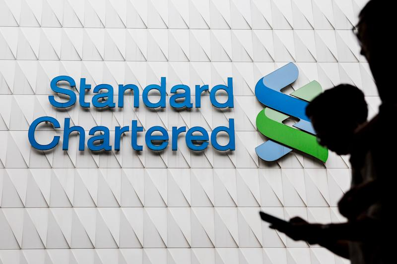 Standard Chartered to pay $1.1B for violating Iran sanctions