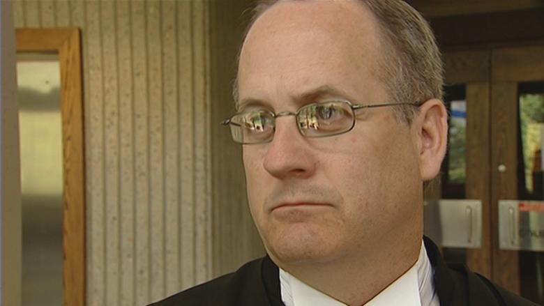 Complaints about N.S. judge who said 'a drunk can consent' will be investigated