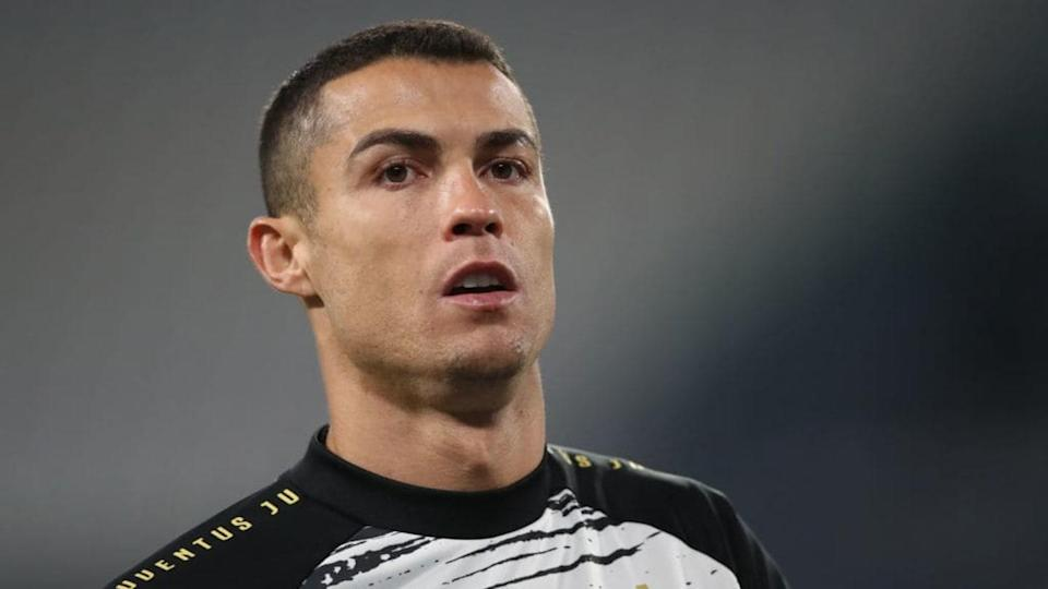 Cristiano Ronaldo, Juve   Jonathan Moscrop/Getty Images