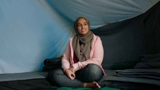 In November 2014, Hoda Muthana, now 26, left her home to join ISIS.