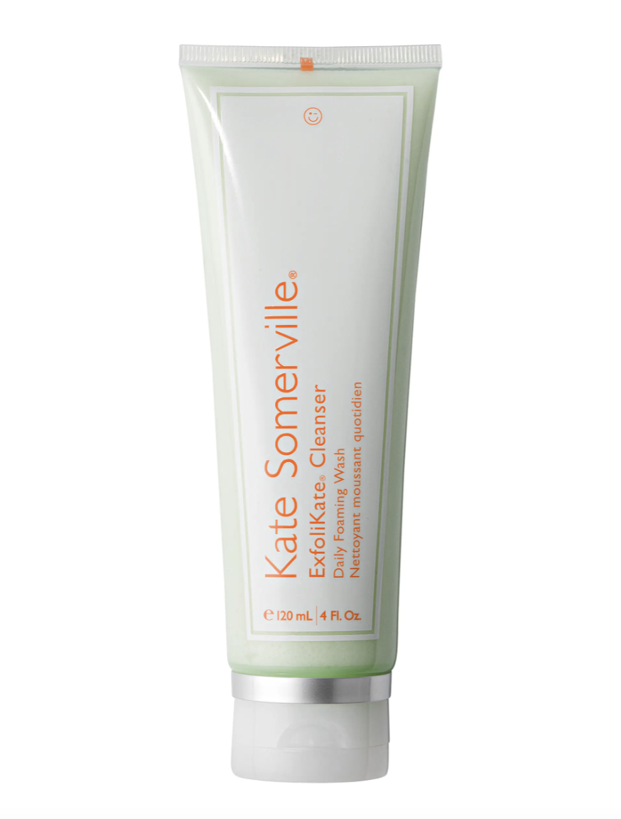 Kate Somerville ExfoliKate Cleanser Daily Foaming Wash (Photo via Nordstrom)