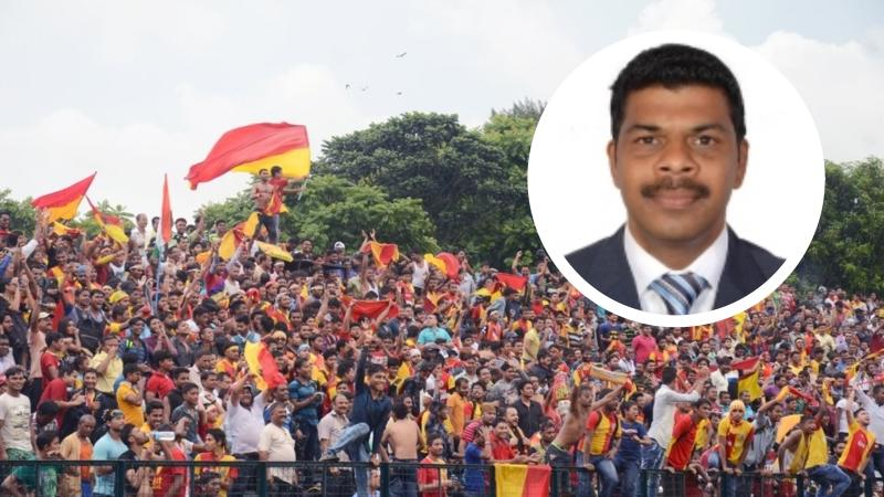 'Happy that East Bengal made it into the ISL' - Franky Barreto