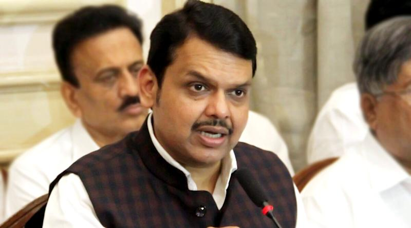 Sharad Pawar, Uddhav Thackeray Phone Tapping Row: Devendra Fadnavis Dismisses Allegations, Says 'Maharashtra Government Free to Conduct Inquiry'