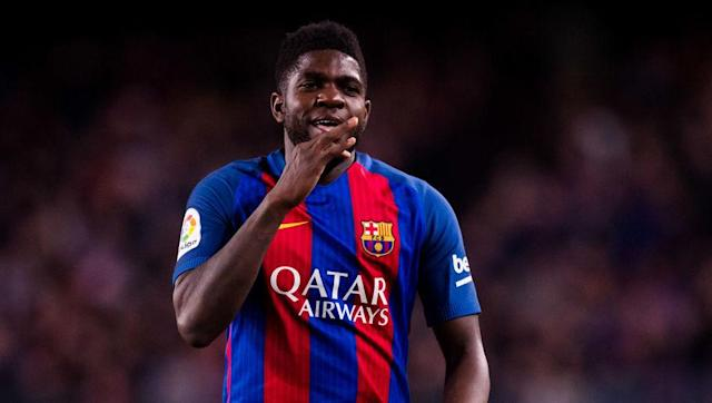 <p><strong>Samuel Umtiti</strong> </p> <br><p>Didn't expect that, did you? However, Samuel Umtiti has arguably been the most precious player for Barcelona this season. </p> <br><p>One simple stat to illustrate that: Barcelona have won every single La Liga game when Samuel Umtiti played (16 out of 16). On the other hand, the <em>Blaugranas</em> have conceded all of their six defeats of the season when he was absent, winning only two games without the French defender and drawing three. </p> <br><p>Indispensable. </p>