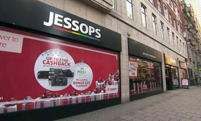TV Dragon Breathes New Life Into Jessops