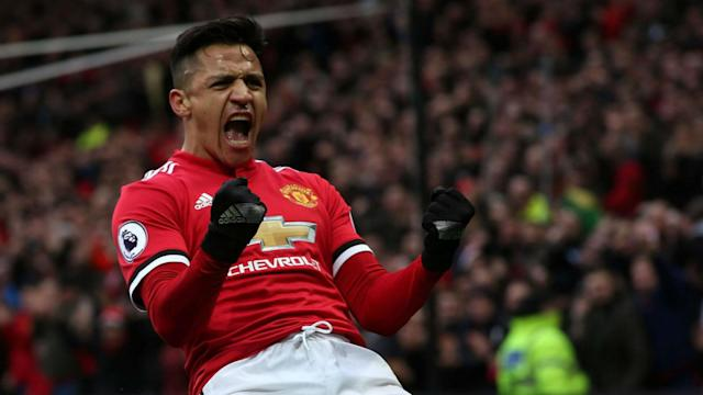 Alexis Sanchez is a player Guardiola signed once and wanted to buy a second time.
