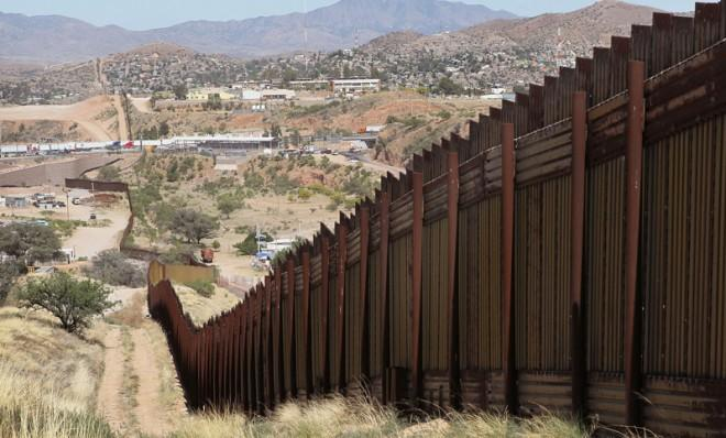 It would cost more than $22.4 billion to build a fence along the entire 1,969-mile border.