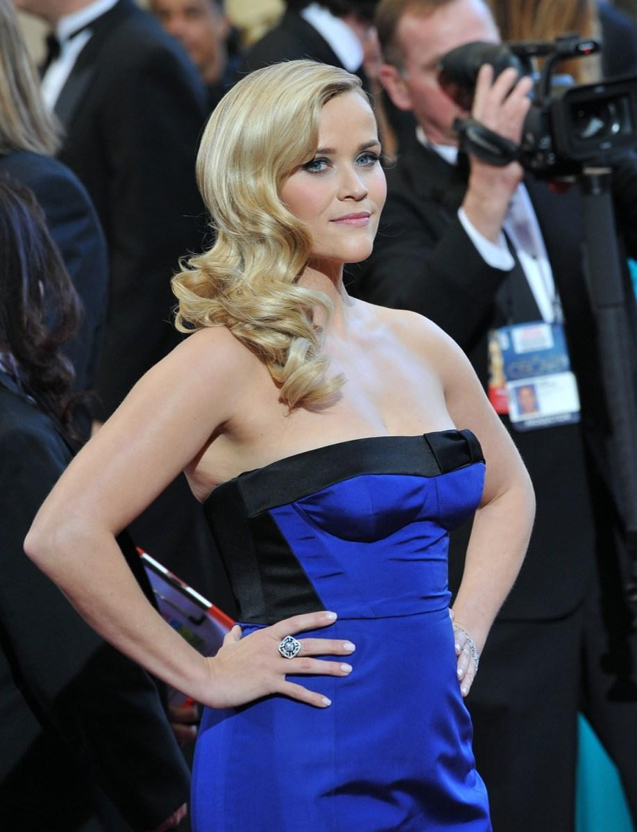 Reese Witherspoon 2013