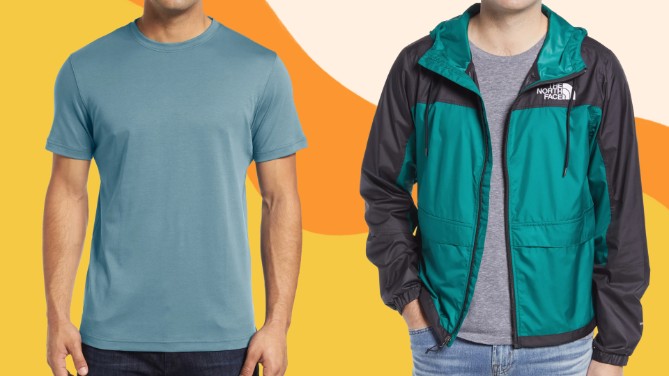 These are the best men's deals to shop at the Nordstrom Anniversary Sale 2021.