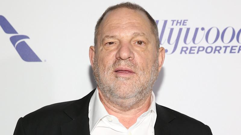 Producers Guild Of America Bans Harvey Weinstein For Life