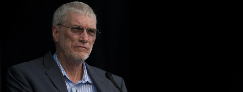 Ken Ham of Answers in Genesis wants people to give out Bible literature on Halloween.