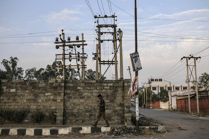 Why Demand for Power Is Surging Amid India's Growth Slowdown