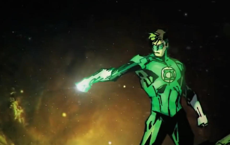 <p>Nearly a decade after the Ryan Reynolds debacle, the Green Lantern Corps is back on the big screen. This movie will likely see a version of the Earth-based hero (Hal Jordan or John Stewart… or perhaps both) teaming with the rest of the ringed intergalactic police squad. But without a cast, writer or director, we're just spitballing at this point.</p>