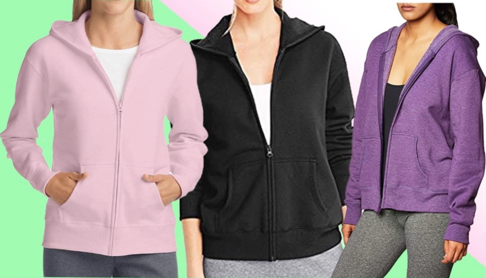 Instant comfort in tons of colors. (Photo: Amazon)