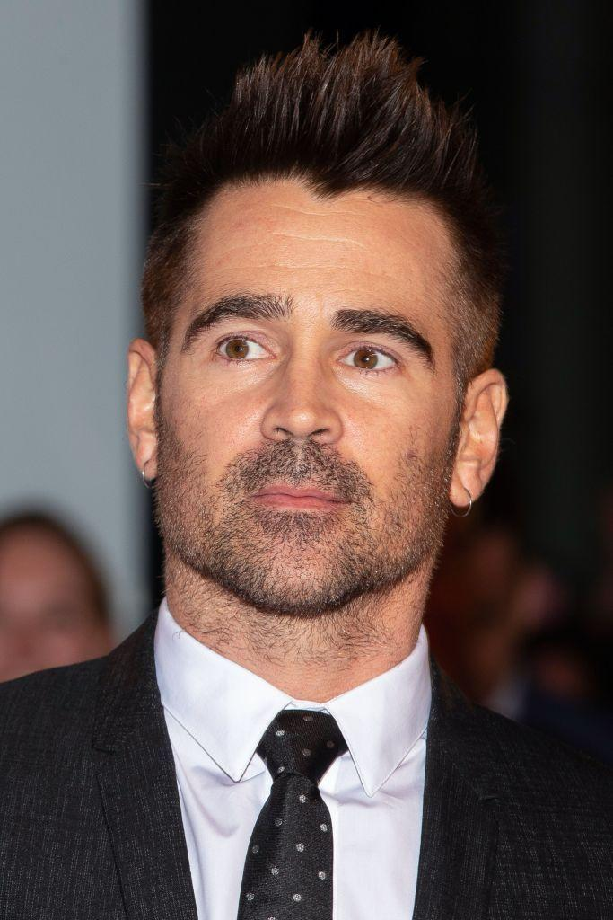 <p>After 12 years of sobriety, the actor checked himself into rehab last spring. Not because he started drinking again, but to guard against the possibility of relapse. Respect. </p>