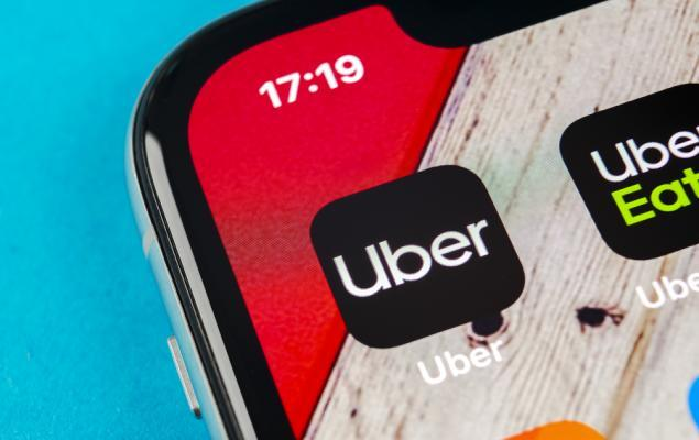 Uber Opportunity After Earnings