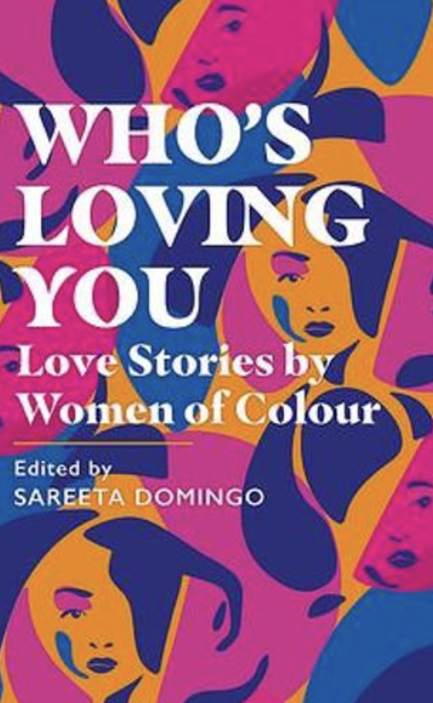 """Edited by author, publishing maven and one of the UK's most prominent voices in romantic fiction, <em>Who's Loving You</em> can only be described as a charcuterie board of love. Filled with stories that leave you wanting more, there truly is something for everyone as writers explore how we love and expect to be loved in so many wicked and wild ways. Featuring a who's who of the best and brightest talents, including the UK's bestselling Black author of adult fiction, Dorothy Koomson, Sara Collins, Kuchenga, Kelechi Okafor and many more, <em>Who's Loving You</em> is one of the best collections of short stories I've ever read. <br><br>–Melissa<br><br><em>Out now</em><br><br><strong>Orion Publishing Co</strong> Who's Loving You - Sareeta Domingo, $, available at <a href=""""https://uk.bookshop.org/books/who-s-loving-you-love-stories-by-women-of-colour/9781409193722"""" rel=""""nofollow noopener"""" target=""""_blank"""" data-ylk=""""slk:bookshop.org"""" class=""""link rapid-noclick-resp"""">bookshop.org</a>"""