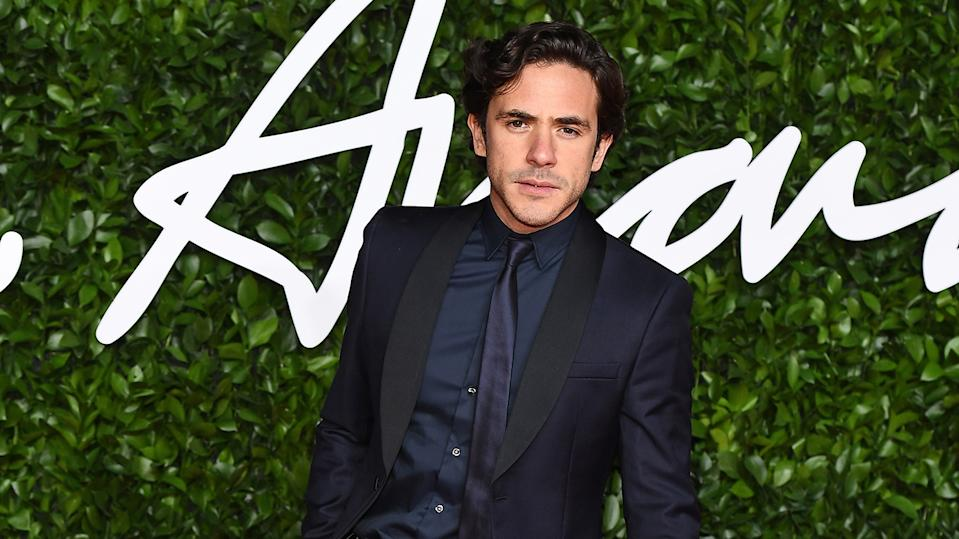 Jack Savoretti has asked his band members to dress smartly as it gives them more confidence (Image: Getty Images)