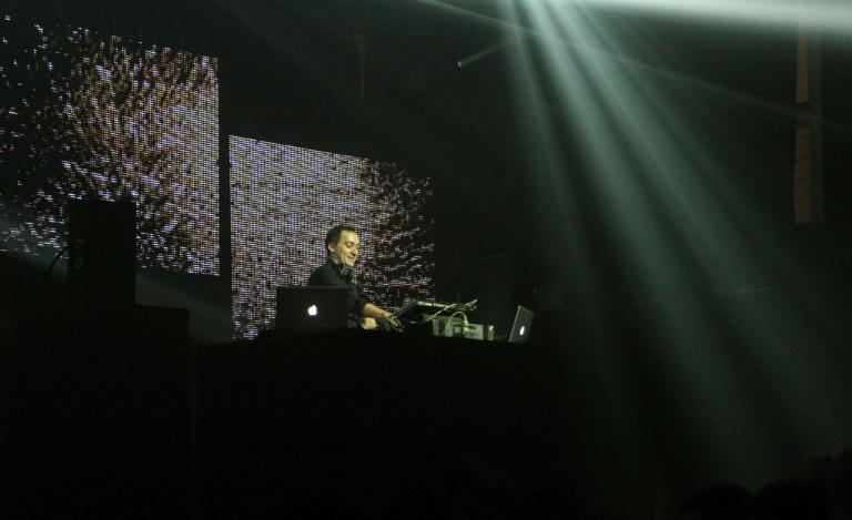 Van Dyk is one of the key creators of the fast, free-flowing electronic style that has become trance