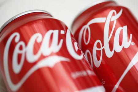 The Coca-Cola Company (KO) EPS Estimated At $0.38