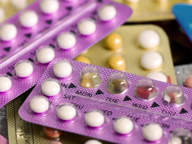 Many women are reluctant to take contraception for fear of weight gain: istock
