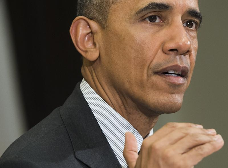 A solid majority of American voters back President Barack Obama's interim nuclear deal with Iran, a poll by Quinnipiac University shows