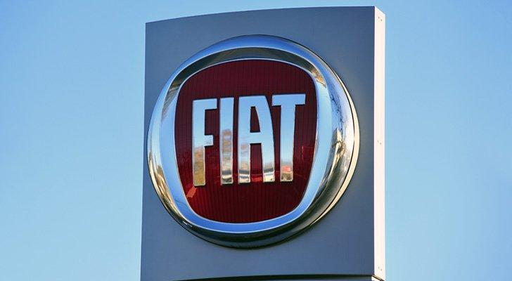 Fiat Chrysler stock FCAU stock