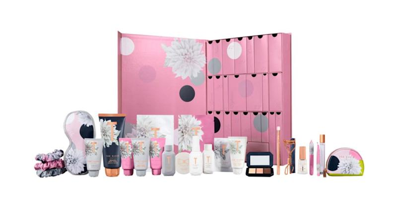 Ted Baker House of Blooms Advent Calendar