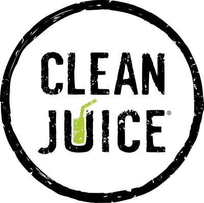 Clean Juice is the first and only USDA-certified organic juice bar franchise that offers organic açaí bowls, cold-pressed juices, smoothies, and other healthy food to on-the-go families in a warm and welcoming retail experience across the nation. www.cleanjuice.com. (PRNewsfoto/Clean Juice)