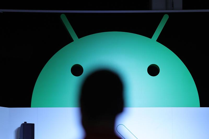 Facebook Sues Asian Developers Over Malware on Android Apps