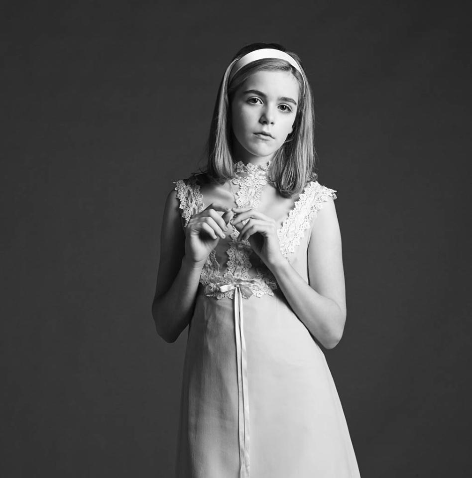 Sally Draper (Kiernan Shipka) - Mad Men - Season 6