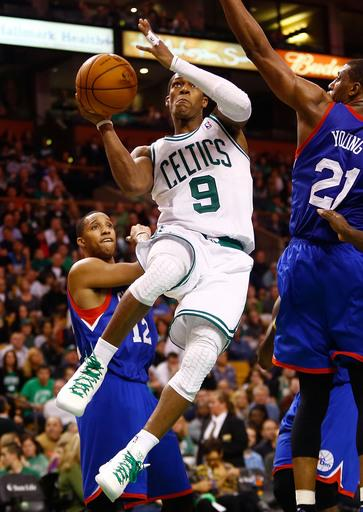 Garnett's 19 lead Celtics to 92-79 win over 76ers