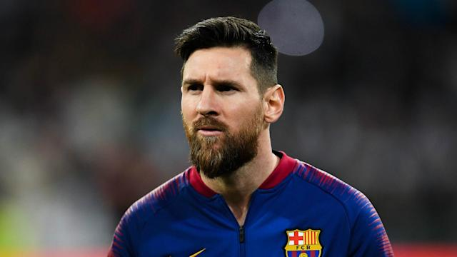 Zinedine Zidane declined to reveal his plans for stopping Lionel Messi but said Real Madrid would be taking their own artillery to Camp Nou.