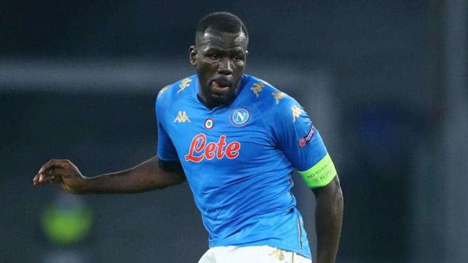 SSC Napoli v AZ Alkmaar: Group F - UEFA Europa League | DeFodi Images/Getty Images