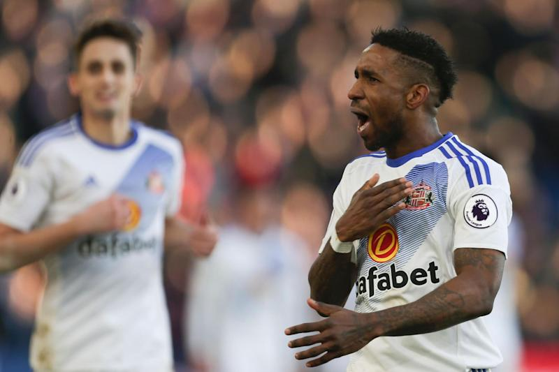 Striking Choice | Defoe earns England recall at the age of 34: AFP/Getty Images